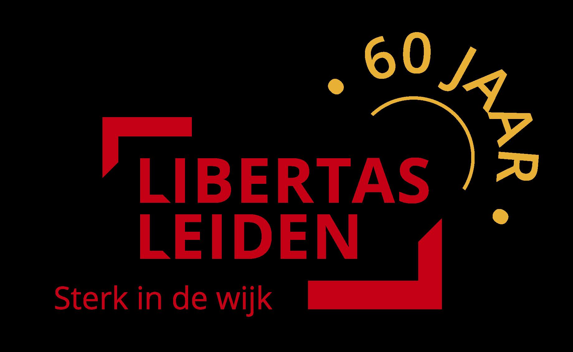 Libertas Leiden Logo