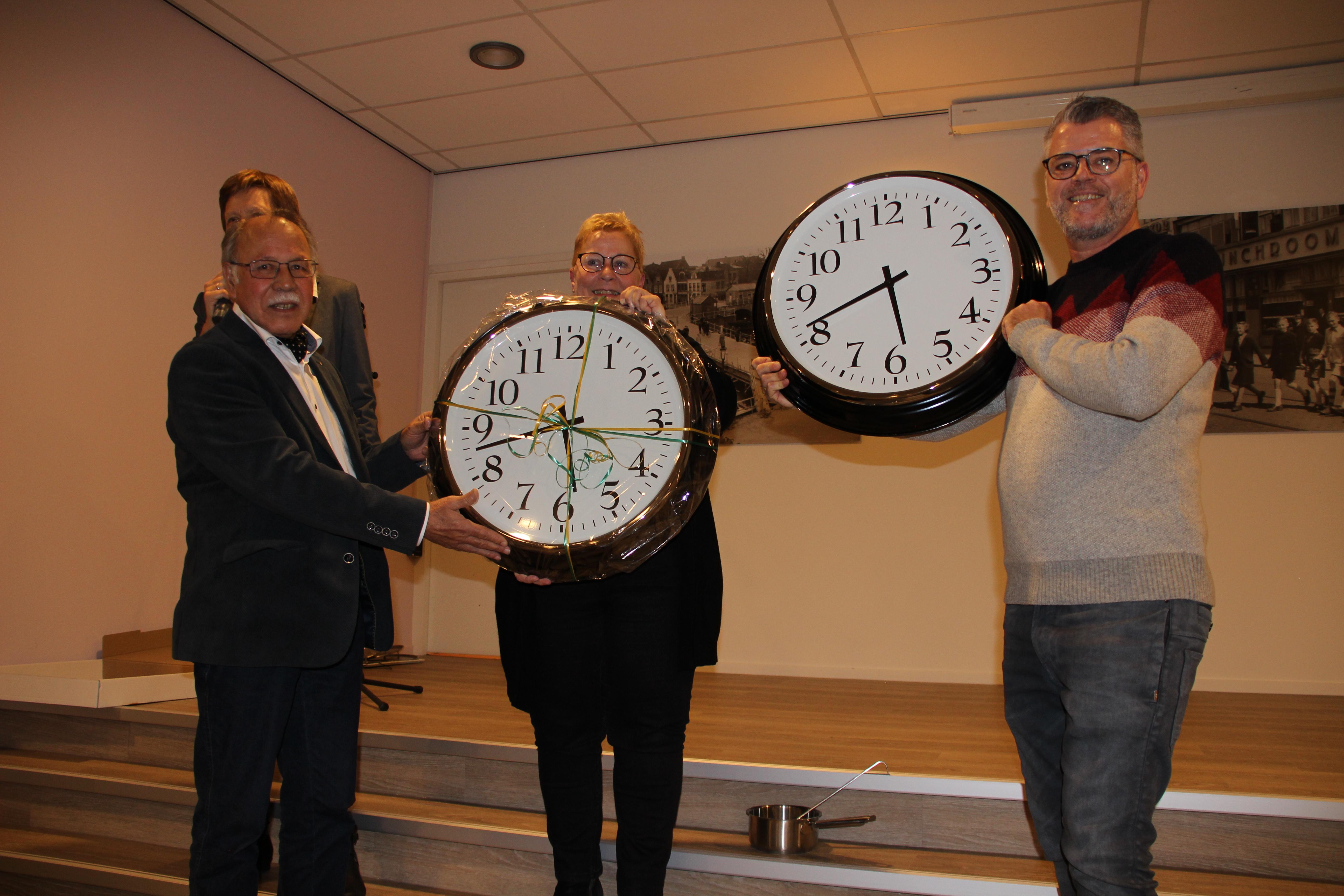 Opening restaurant Rijn en Vliet